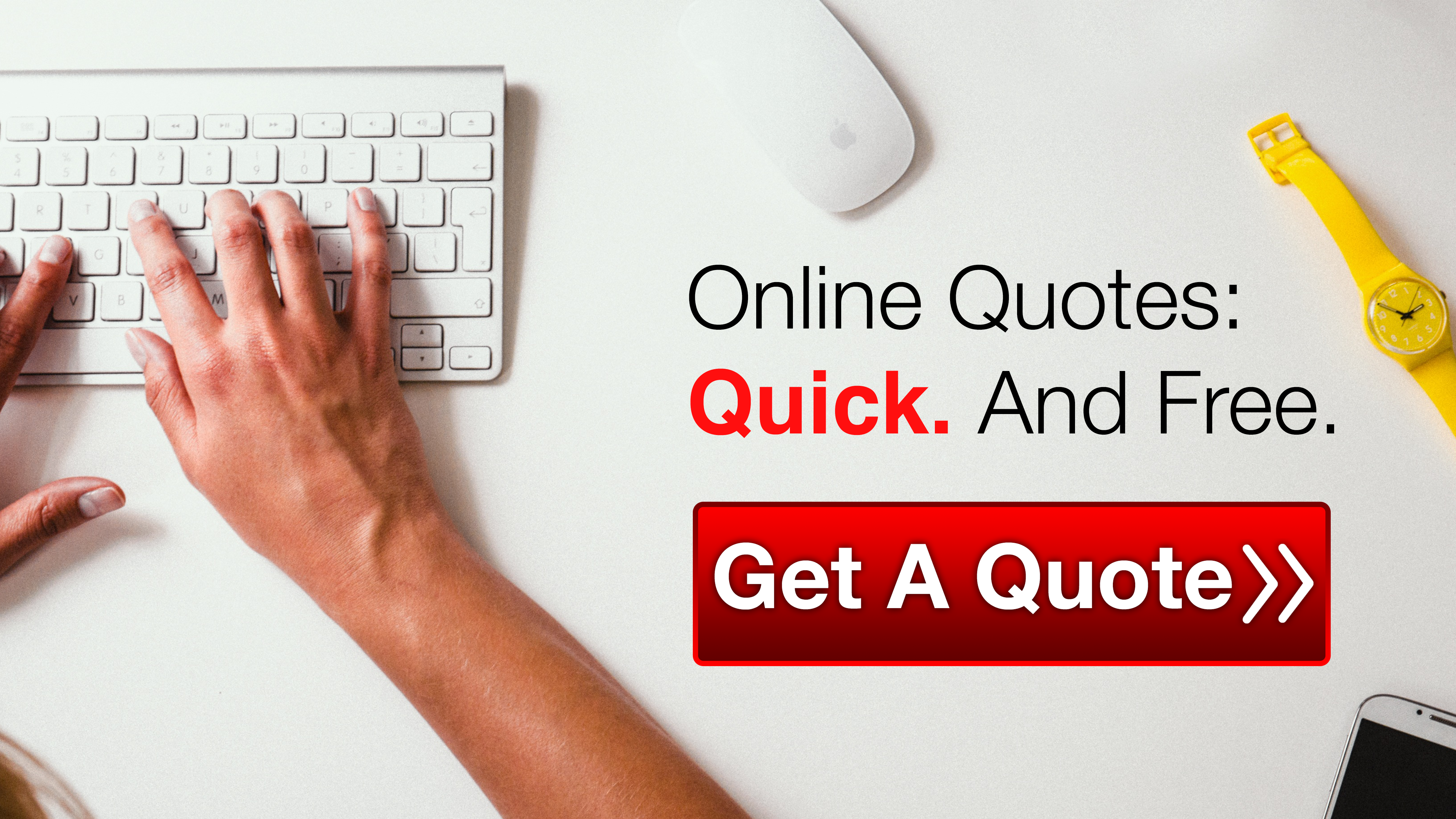 Get A Quote Slidedeck Image