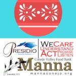 A Season for Kindness – Manna Food Drive