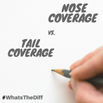Nose vs. Tail   What's the Diff?