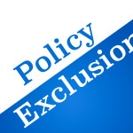Malpractice Policy Exclusions