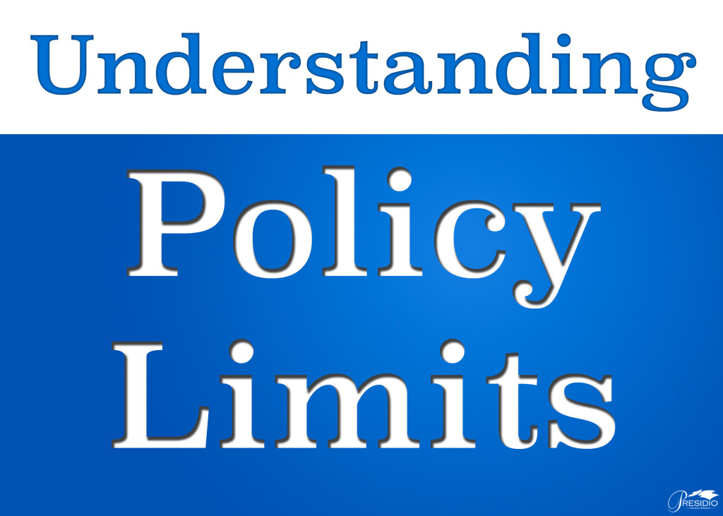 Malpractice Policy Limits on Directors And Officers Liability Insurance