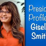 Presidio Profiles: Gisela Smith