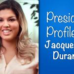 Presidio Profiles: Jacquelyn Duran