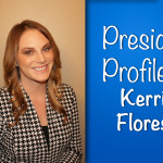 Presidio Profiles: Kerri Flores