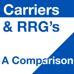 RRG's & Insurance Carriers