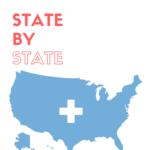 State-by-State: Medical Malpractice Suits