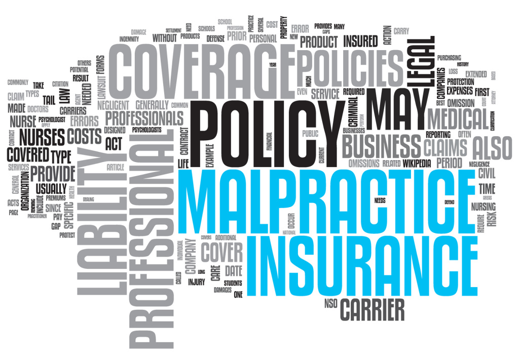 medical malpractice insurance That's why even students need to have malpractice insurance  to pay as a result of a professional liability claim arising out of a covered medical.