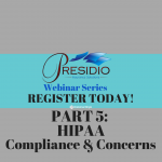 HIPAA Compliance & Concerns