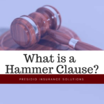What is a Hammer Clause?