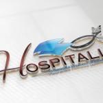 Hospitalist Logo White2
