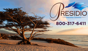 Presidio Insurance Monterey