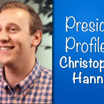 Presidio Profiles: Christopher Hanna