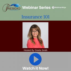 Insurance 101