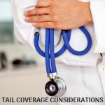 Tail Coverage Considerations