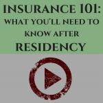 Insurance 101 | Full Webinar Presentation
