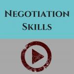 Negotiation Skills [Full Webinar Presentation]
